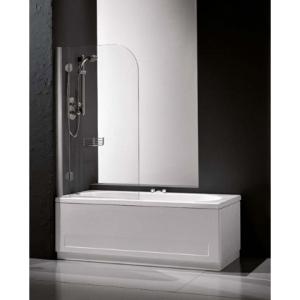 Шторка для ванны Relax Foscolo 0114042100/SX, левая
