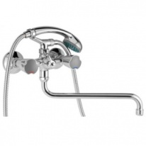 Смеситель Mofem Nova 604 CER 145-0050-33/604 для ванны/раковины