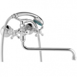 Смеситель Mofem Treff 603 CER 145-0021-31/603 для раковины/ванны