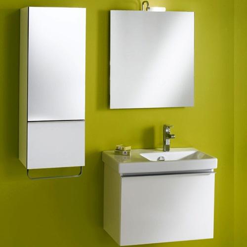 Зеркало Jacob Delafon Odeon Up EB1080-NF, 60*65 см