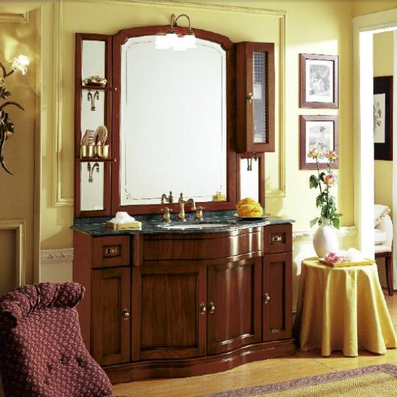 Комплект мебели Eurodesign IL Borgo Композиция № 12