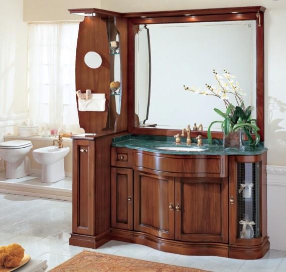 Комплект мебели Eurodesign IL Borgo Композиция № 7