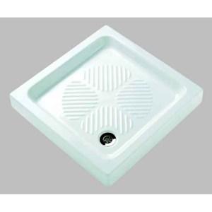 Поддон душевой Axa Piatto арт. 5007201, 72*72*11 см, керамика