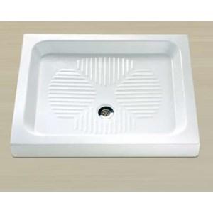 Поддон душевой Axa Piatto, арт. 502MX01, 80*120*11 см, керамика