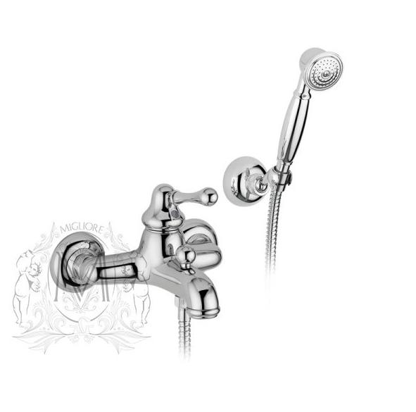 Cмеситель Migliore Maya ML.MAY-8902 для ванны/душа