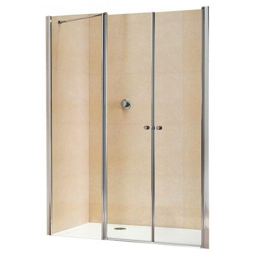 Душевая дверь Duka Multi-S 4000 116,9-121,4 см