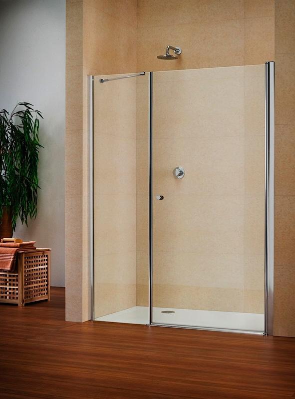 Душевая дверь Duka Multi-S 4000 116,6-121,2 см