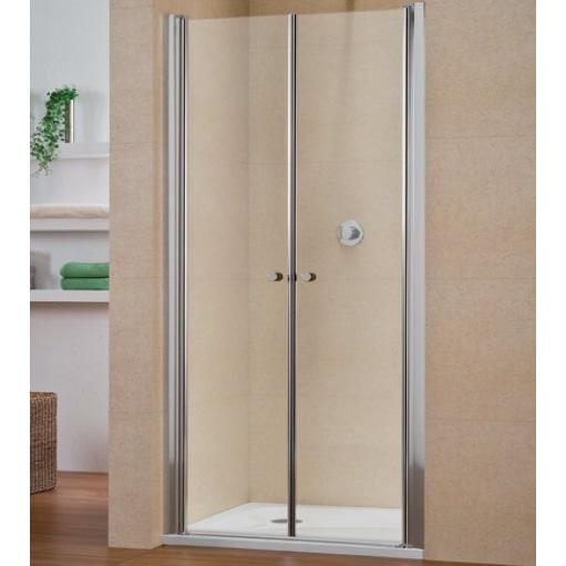 Душевая дверь Duka Multi-S 4000 76,7-80,6 см