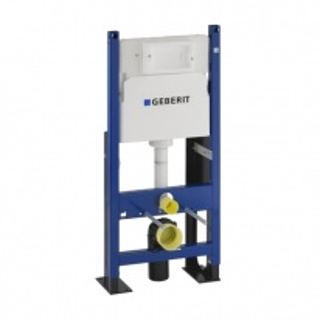 Монтажный элемент Geberit Duofix UP100 457.570.00.1 для унитаза, 112 см