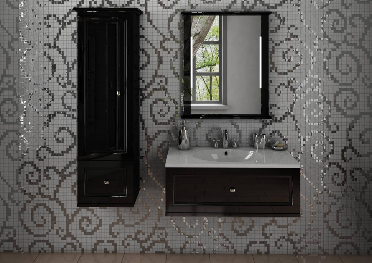 Комплект мебели Astra-Form Классик 70 см