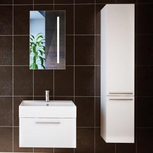 Комплект мебели Astra-Form Cоло 70 см