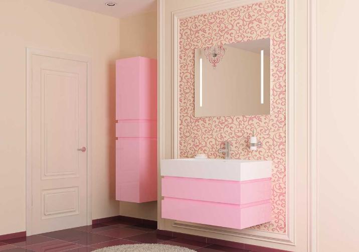 Комплект мебели Astra-Form Рубин 125 см