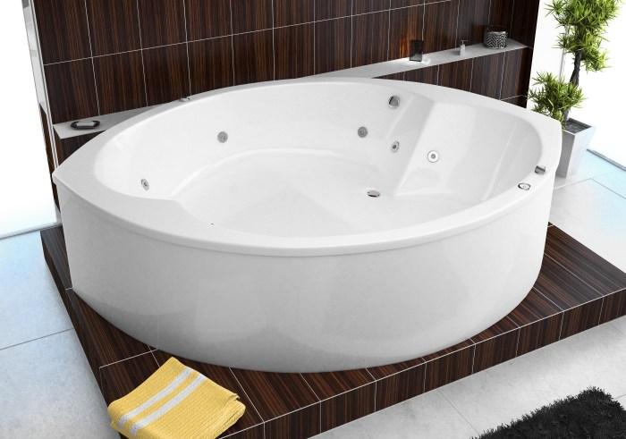 Ванна Astra-Form Афродита 234*165 см