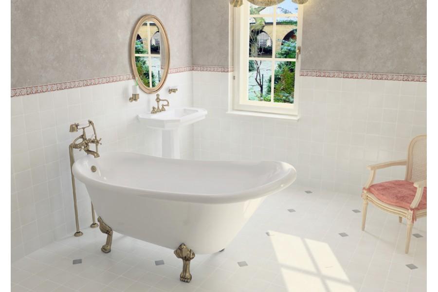 Ванна Astra-Form Роксбург 170*78 см