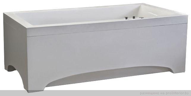 Ванна Astra-Form Гранд 200*100 см