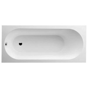 Акриловая ванна Villeroy&Boch Oberon UBQ170OBE2V-01, 170*75 см