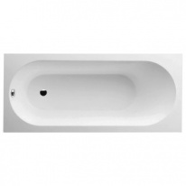 Ванна Villeroy&Boch Oberon BQ180OBE2V, 180x80 см, alpin / star white