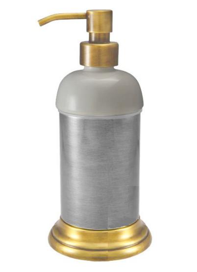 Дозатор жидкого мыла Migliore Mirella ML.MRL-4412 VSTV