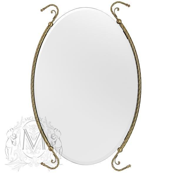 Зеркало Migliore Edera ML.EDR-60.333, 65*100 см