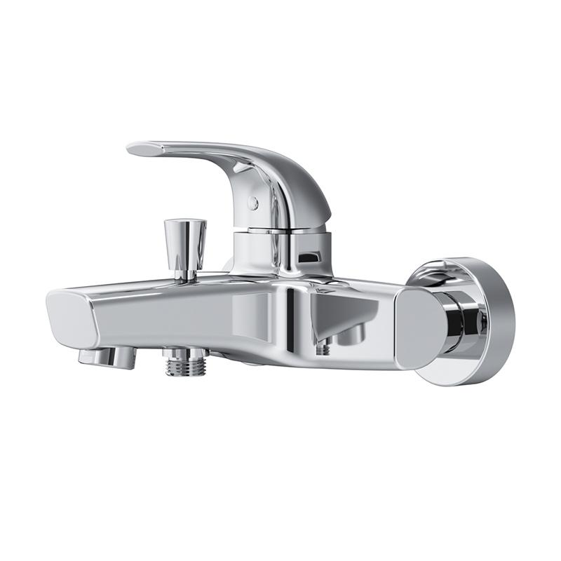 Смеситель Am.Pm Sense 5 F7510000 для ванны/душа