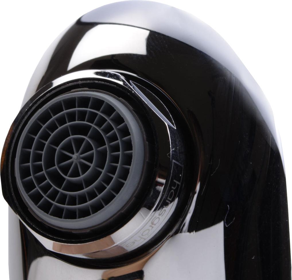Смеситель Hansgrohe Focus Е2 31607000 для раковины