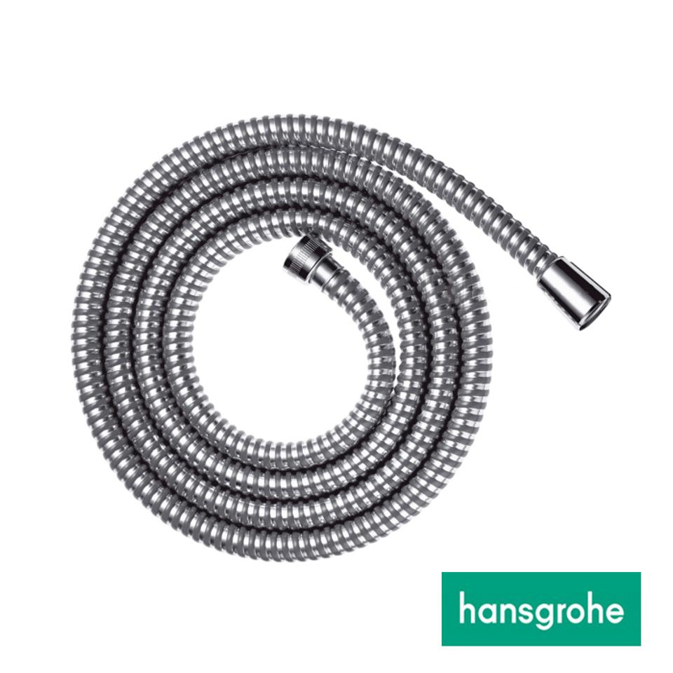 "Шланг для душа Hansgrohe Metaflex C 28264000, 1/2""-1/2"", 2,00 м"