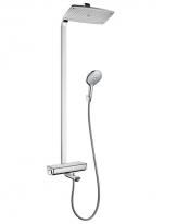 Душевая система Hansgrohe Raindance Select Showerpipe 360