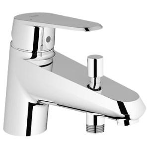 Смеситель Grohe Eurodisc Cosmopolitan 33192002 для ванны/душа