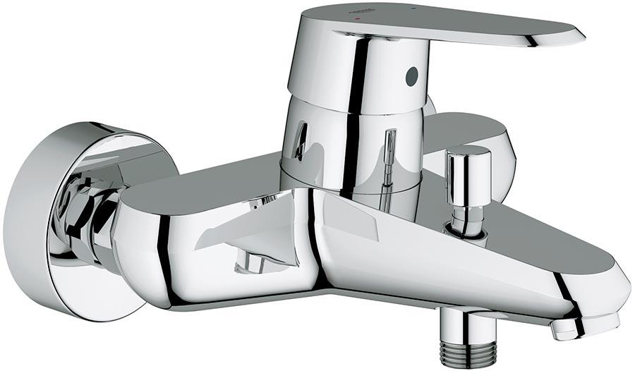 Смеситель Grohe Eurodisc Cosmopolitan 33390002 для ванны/душа