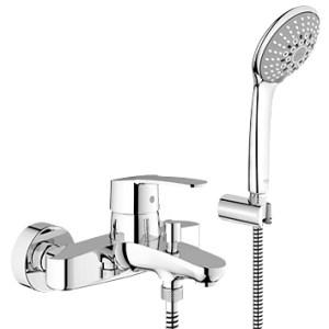 Смеситель Grohe Eurostyle Cosmopolitan 33592002 для ванны/душа