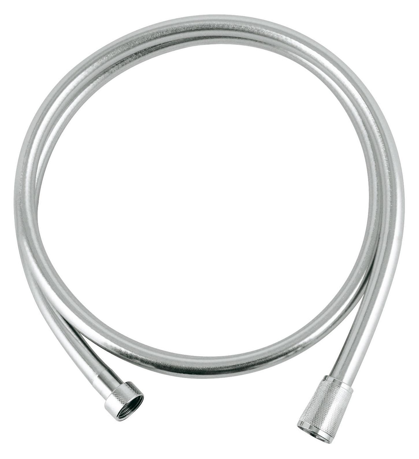 Душевой шланг Grohe Relexa Plus Silverflex 28364000, 150 см