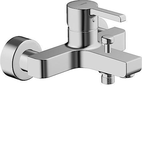 Смеситель Hansa Form 49742103 для ванны/душа