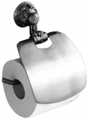 Бумагодержатель Art&Max Sculpture AM-0689-T