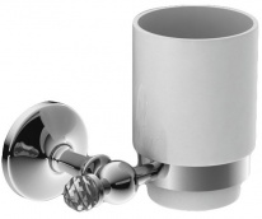 Стакан Art&Max Antic Crystal AM-2668SJ