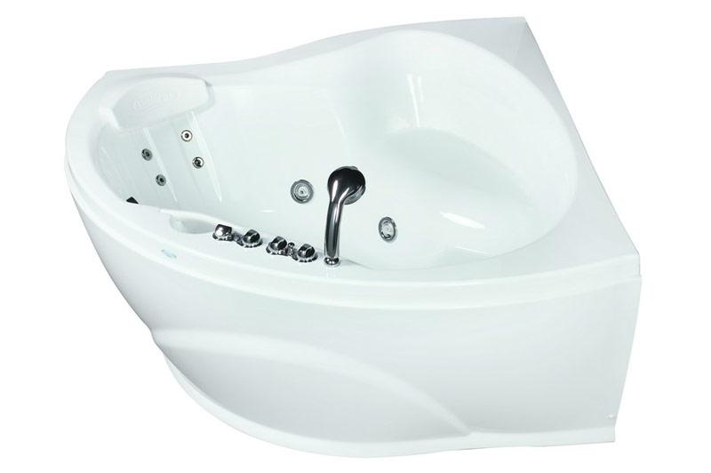 Ванна Doctor Jet Gioia - 1 142/150 * 142/150 - 64/75Н