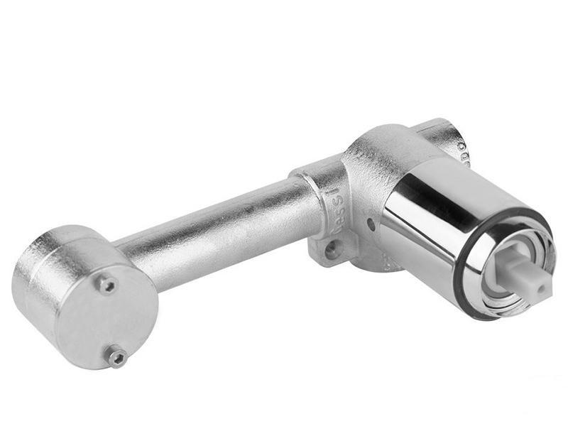 Внутренняя часть Gessi 13297/031 для смесителя с изливом