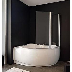 Шторка для ванны Kolpa-San SOLE TP 143 LOCO L/D левая/правая