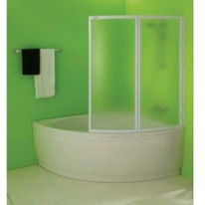 Шторка для ванны Kolpa-San QUAT TP 105 L/R левая/правая