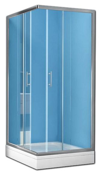 Душевой комплект Kolpa-San Q-LINE TKK 90 + PEARL 90