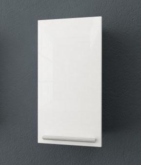 Шкаф вертикальный Kolpa-San Jolie J602 WH/WH