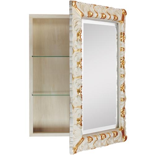 Зеркало-шкаф Migliore Claudio ML.COM-70.802