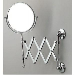 Зеркало косметическое Devon&Devon CAVENDISH арт. WM22, Ø 180 мм
