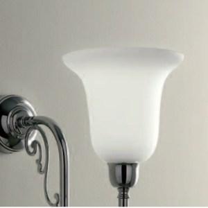 Плафон светильника Devon&Devon Tulip арт. DGTULIP, матовое стекло