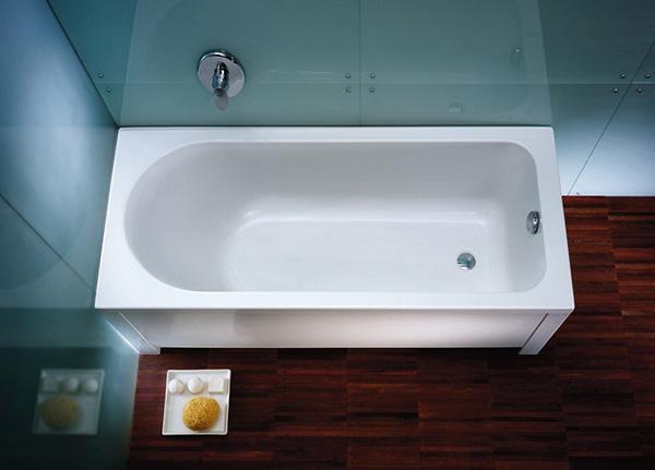 Акриловая ванна Jacob Delafon Patio E6812RU-01 170*70