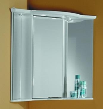 Зеркало-шкаф Акватон АЛЬТАИР 62, 1A042702AR010