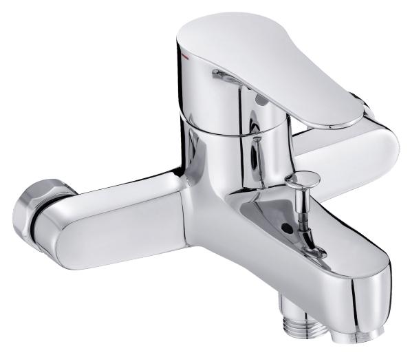 Смеситель Jacob Delafon July E16031-4-CP для ванны/душа