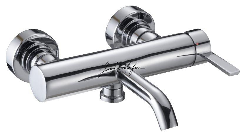 Смеситель Jacob Delafon Stillness E12778-4-CP для ванны/душа