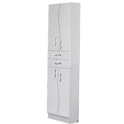 Шкаф-колонна Акватон ДИОНИС 1A122103DS010 двустворчатый