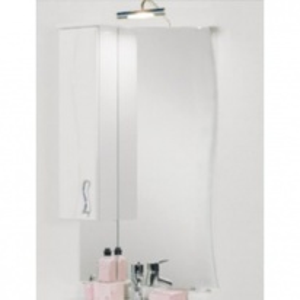 Зеркало-шкаф Акватон ДИОНИС 1A0060L1DS01
