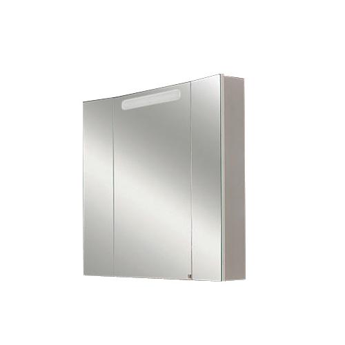 Зеркальный шкаф Акватон МАДРИД 80 М 1A175202MA010